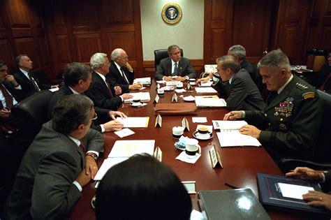 george  bush    presidential history