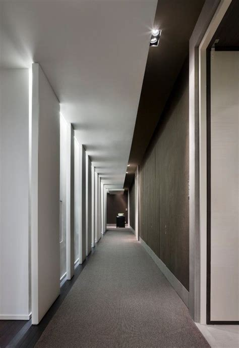 best 25 corridor design ideas
