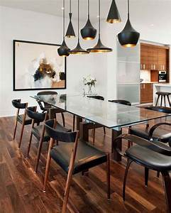 Your fresh dose of inspiration for new dining room d?cors