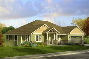 Craftsman, House, Plans, -, Berkshire, 30-995