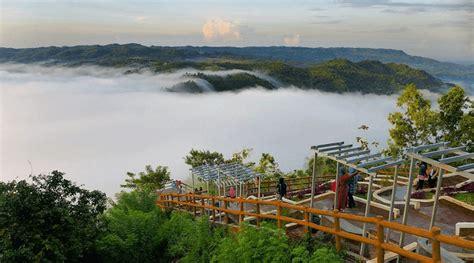 tempat wisata terbaru  bantul yogyakarta  hits