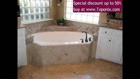 Corner Tub Bathroom Designs by Bathroom Stunning Ideas Corner Bathtub Design Bathroom