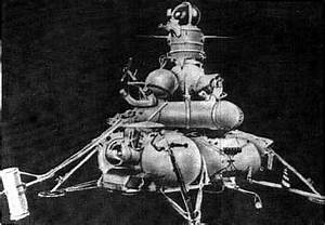 Luna 16 - Wikipedia
