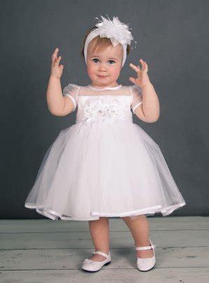 robe de bapteme fille robe de bapt 234 me ange en tulle et ceinture ajustable