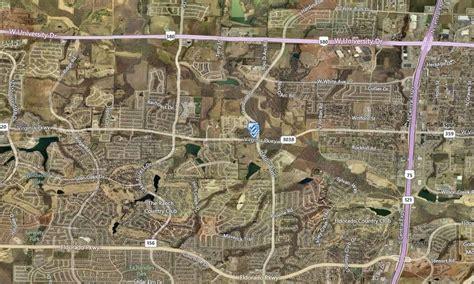 park ridge homes  sale  mckinney texas