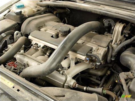 volvo   engine  gtcarlotcom