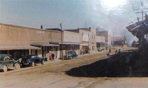 Businesses in Warren, Arkansas
