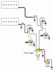 Guitar Pickup Wiring At Duckduckgo