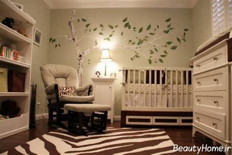 baby boy bedroom themes چیدمان اتاق نوزاد پسر با ایده های جالب و زیبای پسرانه 14082 | Baby boy room layout 18