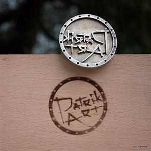 Custom Logo Branding Iron- made of stainless steel (45.00 ...