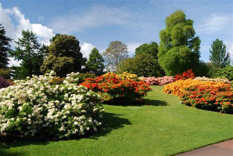 Bontanical Gardens by The Royal Botanic Gardens Of Edinburgh Edinburgh