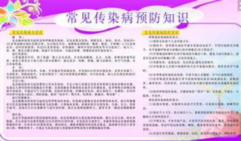 传染病防控知识 传染病 疾病 隔离_新浪新闻