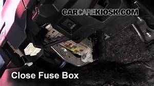 2012 Nissan Versa Hatchback Fuse Box : interior fuse box location 2012 2016 toyota yaris 2012 ~ A.2002-acura-tl-radio.info Haus und Dekorationen