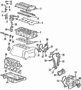 Chevrolet Cobalt Mount  Transmission