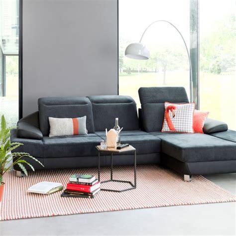 canape salon canapé d 39 angle 15 modèles pour un salon design côté maison