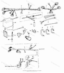 Ke125 Wiring Diagram