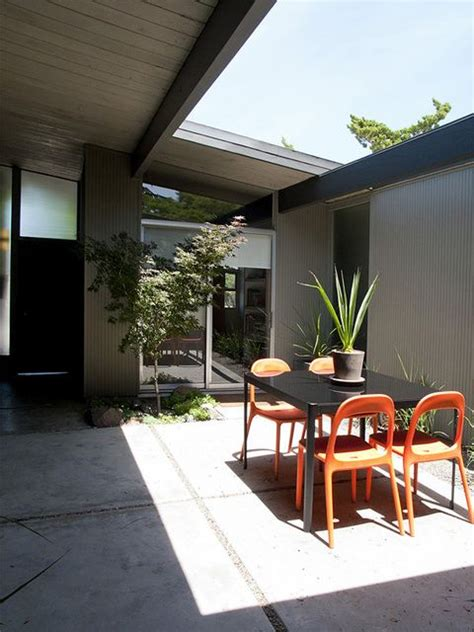 24994 home styles furniture 074705 25 best ideas about eichler house on creative