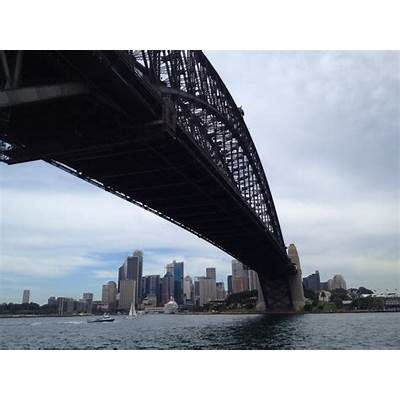 10 Interesting Facts About the Sydney Harbour Bridge