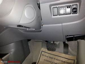 Nissan Sunny Fuse Box Location