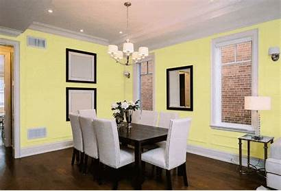 Dining Colors Colour Combinations Compared Same