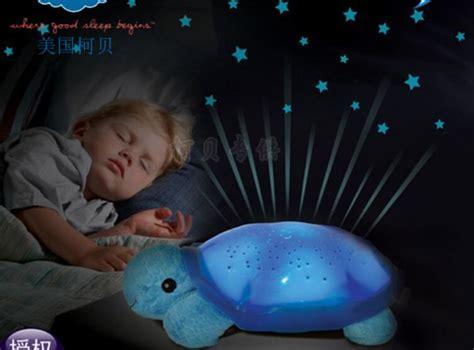 sleepy baby night light 2015 sale sleeping turtle led night light stars