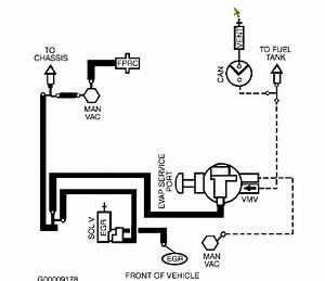 Ford F 150 4 6 Engine Vacum Diagram