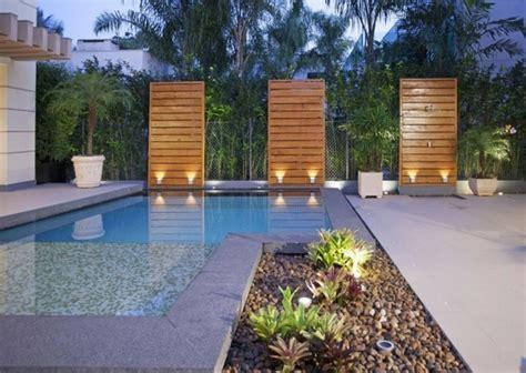 Moderne Gartengestaltung Mit Pool by Moderne Garten Mit Pool Moderne Gartengestaltung Mit Pool