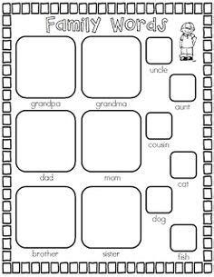 bulletin board ideas images preschool family