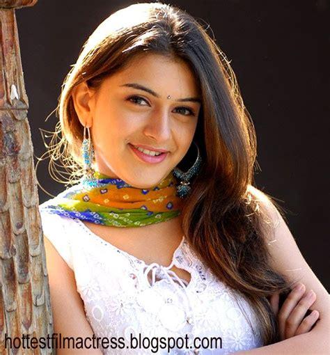 Hot Indian Actress Hansika Motwani
