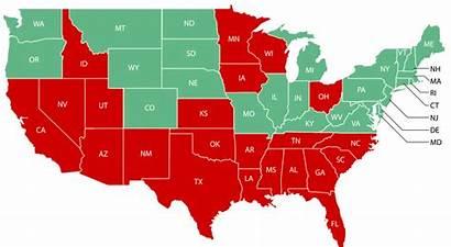 Quarantine States Travelers Ohio Days
