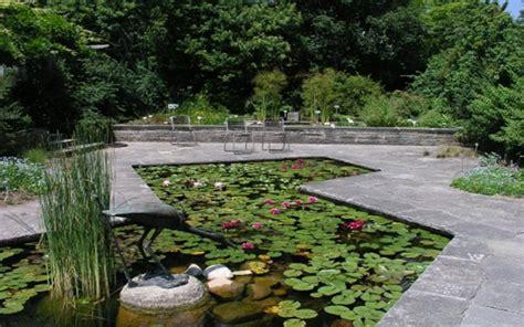 Botanischer Garten St Gallen