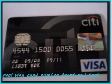 Maybe you would like to learn more about one of these? The Cheapest Way To Earn Your Free Ticket To Random   Visa card numbers, Visa card, Visa credit card