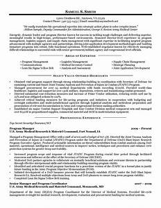 military resume samples examples military resume writers With resumes for military to civilian transitions