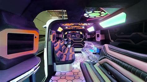 mercedes  wagon limousine matterport
