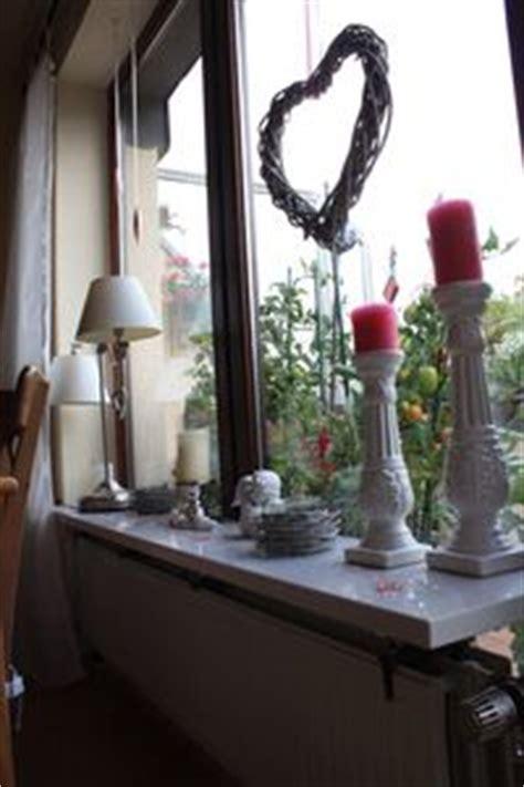 Fensterbank Deko Herbst Innen by 1000 Bilder Zu Fenster Auf Dekoration Deko