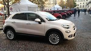 Fiat 500X startet am 28 Februar - Magazin von auto de
