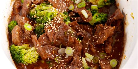 easy crockpot beef and broccoli recipe how to make slow
