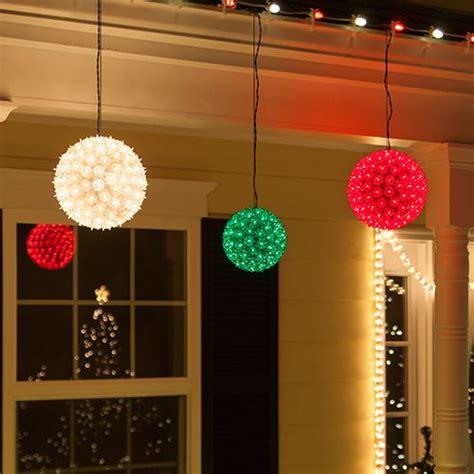 christmas light ideas   minutes   outdoor