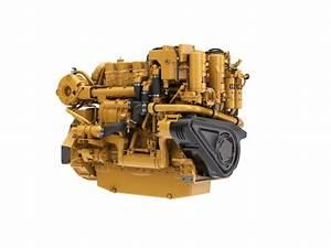 3406c Propulsion Engine Page