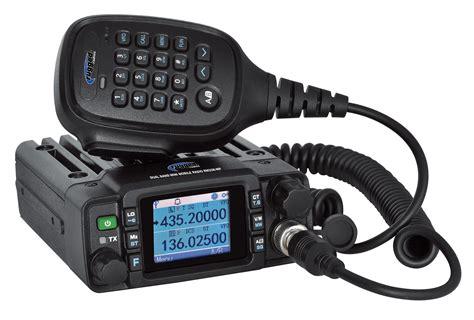 New RM25R-WP Waterproof 2-Way Radio   ATV Illustrated