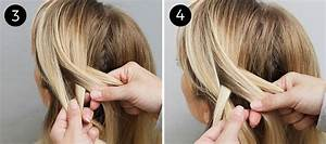 Try This The Four Strand Braid Made Easy Ish