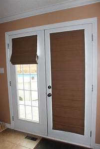 Blinds For French Doors - Decofurnish