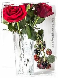 Blattgold Anlegemilch Anleitung : vasen diy vasen kreativ gestalten kreativzauber ~ Lizthompson.info Haus und Dekorationen