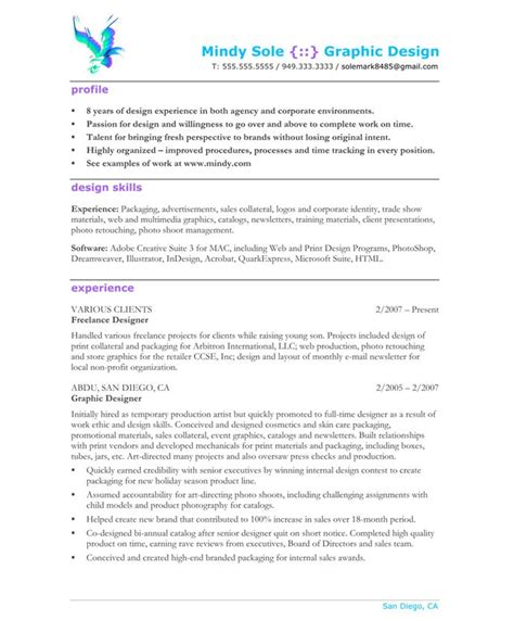 Inspirationfeed Resume by Exles Of Creative Graphic Design Resumes Inspirationfeed Graphic Design Student Resume