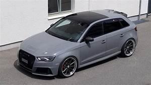 Audi Rs3 8p Bremsscheiben : widebody audi rs3 8p tuning vossen vws1 5 tuningblog ~ Jslefanu.com Haus und Dekorationen