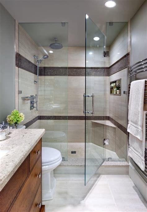 Houzz Bathroom Tiles by Lockhart Bathroom Mission Style Contemporary