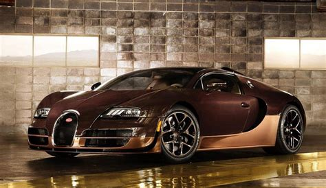Most Expensive Bugatti Cars Ever Sold (price And Image