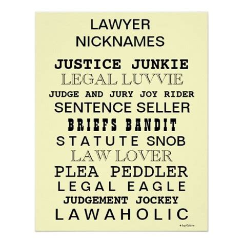 Synonyme Vanité by Lawyer Nicknames For The Office My Friend