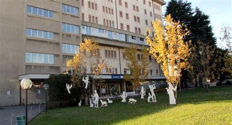 Popolare Di Novara Sede Legale Ex Ospedale Di Thiene Nuova Sede Dei Servizi Della Ulss