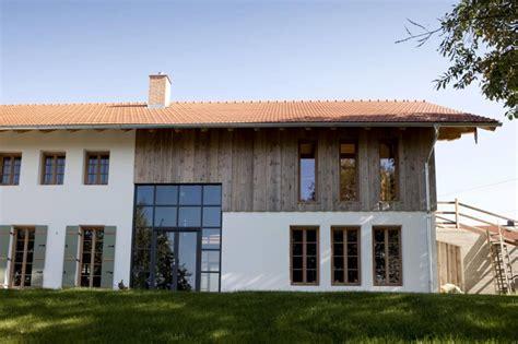 Bauernhaus, Fassaden